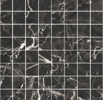 2M61/M01 MOSAIC BLACK