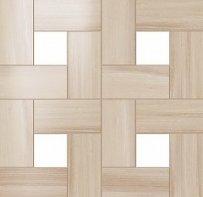 Bamboo Mosaic Lap