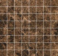 MOSAIC DARK BROWN 2M42/M01 300X300