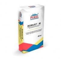 Robust - M