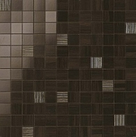 Dark Oak Mosaic